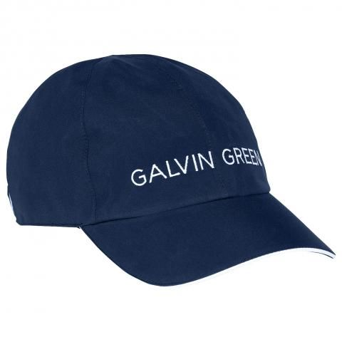 Galvin Green Axiom Waterproof Baseball Cap Navy
