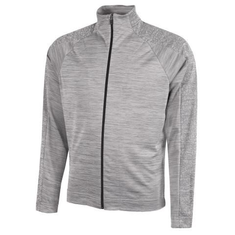 Galvin Green Declan Insula Jacket Light Grey