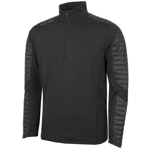 Galvin Green Duke Insula Jacket Black