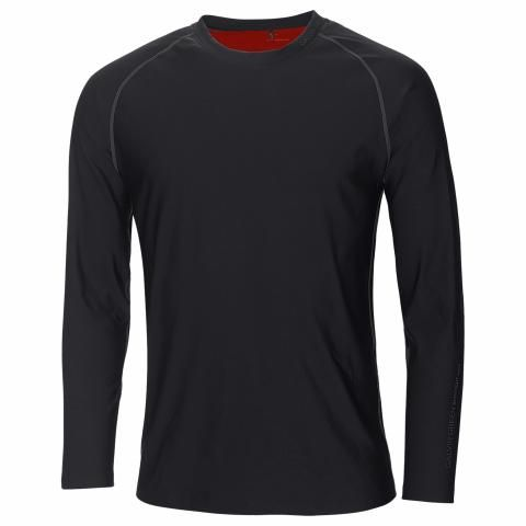 Galvin Green Elmo Skintight Thermal Base Layer Black/Red