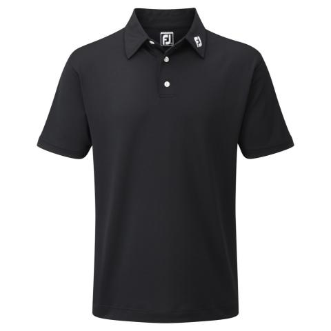 FootJoy Stretch Pique Solid Polo Shirt