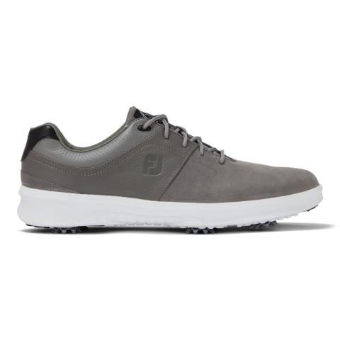 FootJoy Contour Golf Shoes #54129 Grey