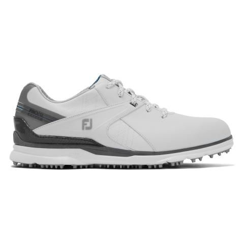 FootJoy Pro SL Carbon Golf Shoes #53104 White