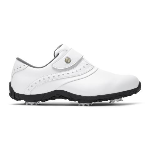 FootJoy ARC LP Ladies Golf Shoes #93953 White