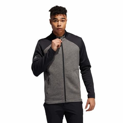 adidas COLD.RDY Full Zip Golf Jacket