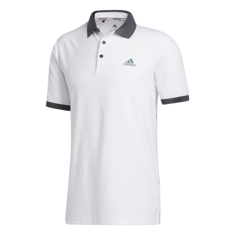 adidas Ultimate365 Delivery Polo Shirt
