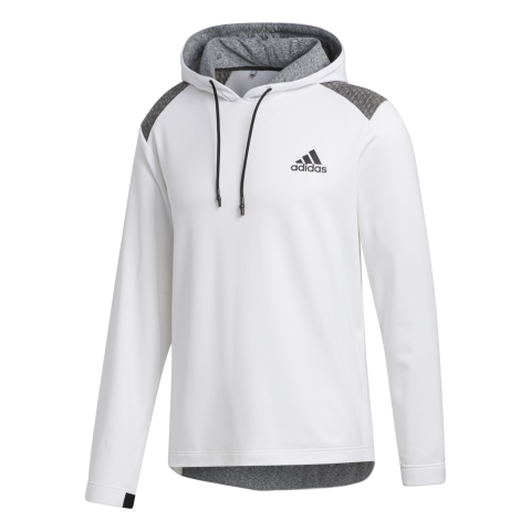 adidas COLD.RDY Hoodie White