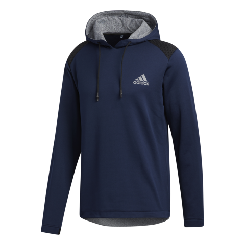 adidas COLD.RDY Hoodie Collegiate Navy