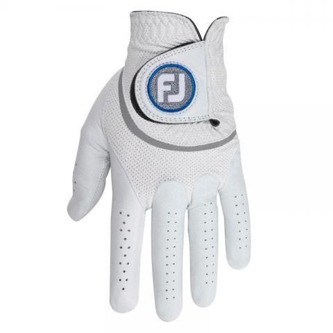 FootJoy HyperFLX Golf Glove Right or Left Handed Golfer / White