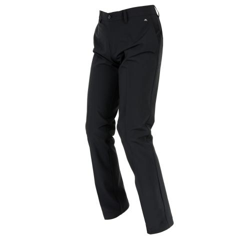 J Lindeberg Ellott Tight Micro Stretch Trousers Black