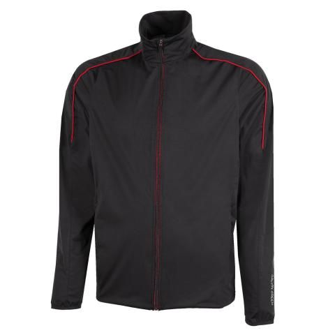 Galvin Green Langley Interface-1 Jacket Black/Red