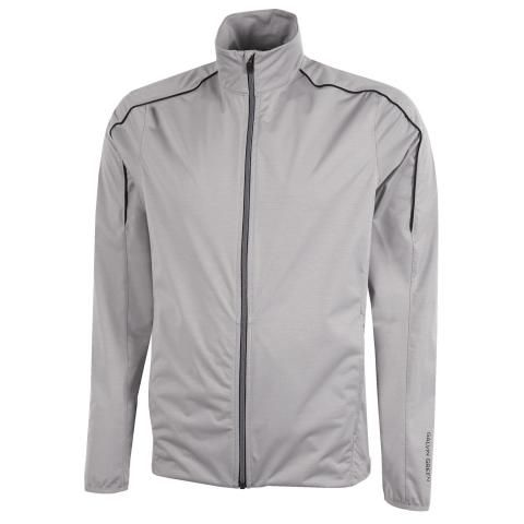 Galvin Green Langley Interface-1 Jacket Sharkskin/Black