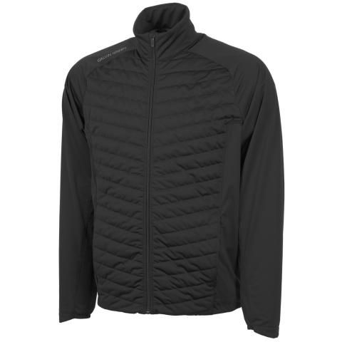 Galvin Green Lanzo Interface-1 Jacket Black