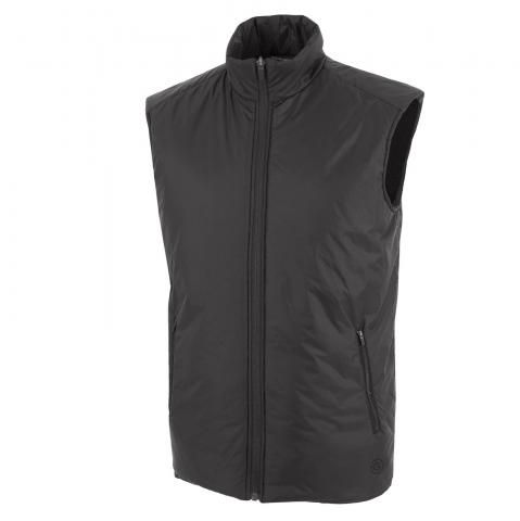 Galvin Green Les Interface-1 Full Zip Bodywarmer Black