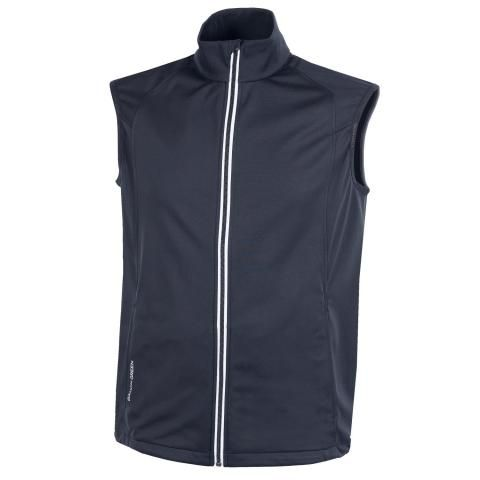 Galvin Green Lionel Interface-1 Full Zip Bodywarmer Navy