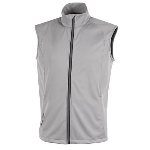 Galvin Green Lionel Interface-1 Full Zip Bodywarmer Sharkskin