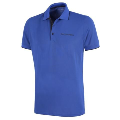 Galvin Green Marty Tour Edition Ventil8 Plus Polo Shirt