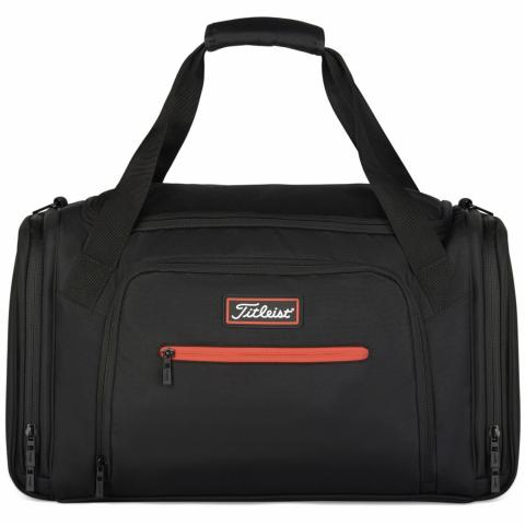Titleist Players Duffel Bag Black