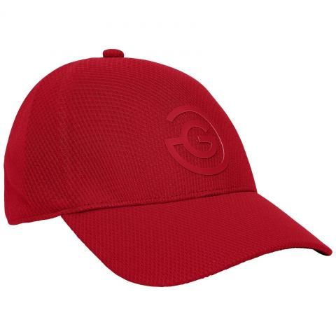Galvin Green Seth Baseball Cap Red