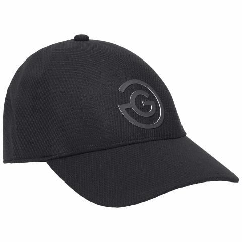 Galvin Green Seth Baseball Cap Black