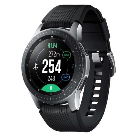 Samsung Galaxy Watch Golf Edition