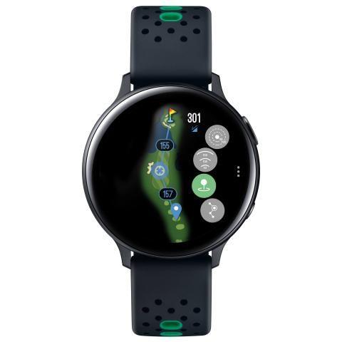 Samsung Galaxy Watch Active2 Golf Edition 44mm / Black