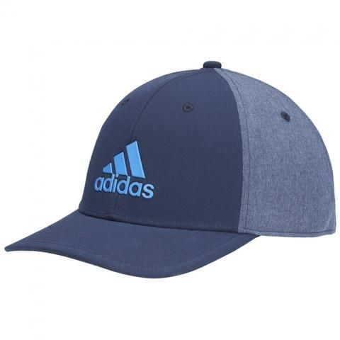 adidas A-Stretch Baseball Cap Navy