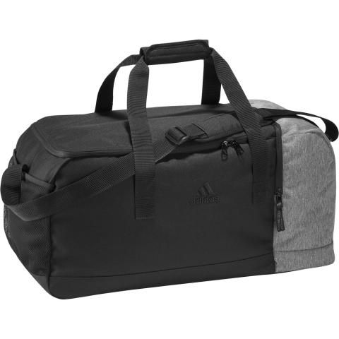 adidas Duffle Bag Black/Grey