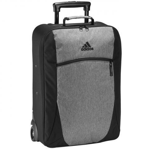 adidas Rolling Travel Bag Grey/Black