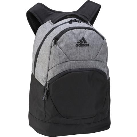 adidas Medium Backpack Black/Grey