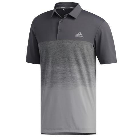 adidas Ultimate 365 Print Polo Shirt