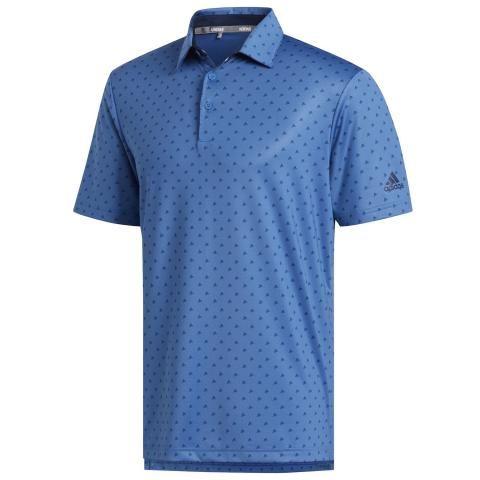 adidas Ultimate 365 Badge Of Sport Polo Shirt