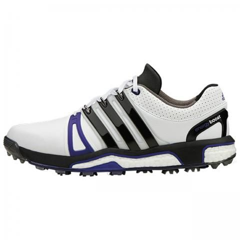 new arrivals 6c9c2 b9aa5 adidas Asym Energy Boost Golf Shoes Left Handed WhiteCore BlackNight  Flash  Scottsdale Golf