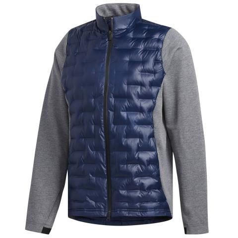 adidas Frostguard Insulated Jacket Collegiate Navy