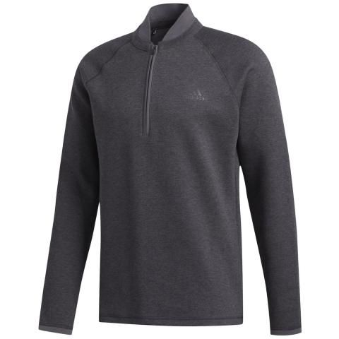 adidas Club Half Zip Sweater