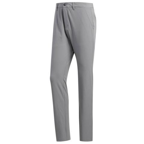 adidas Ultimate 365 Tapered Trousers Grey Three