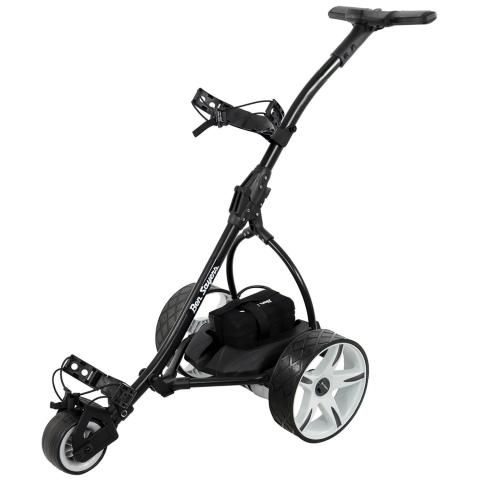 Ben Sayers Lithium Electric Golf Trolley with 6 Free Accessories worth £149.99