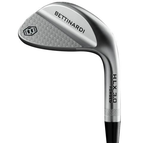 Bettinardi HLX 3.0 Golf Wedge Chrome Mens / Right Handed