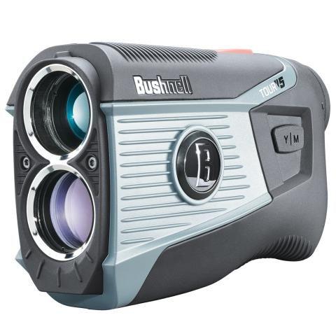 Bushnell Tour V5 Golf Laser Rangefinder Black