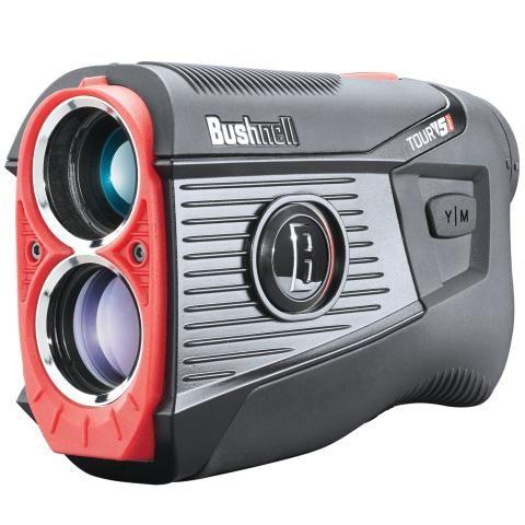 Bushnell Tour V5 Shift Golf Laser Rangefinder Black/Grey