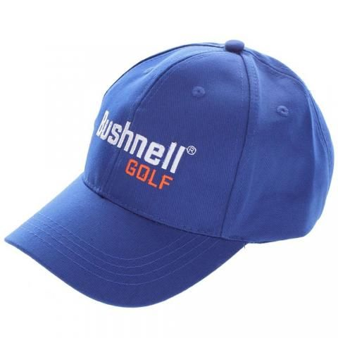 Bushnell Golf Adjustable Baseball Cap Blue