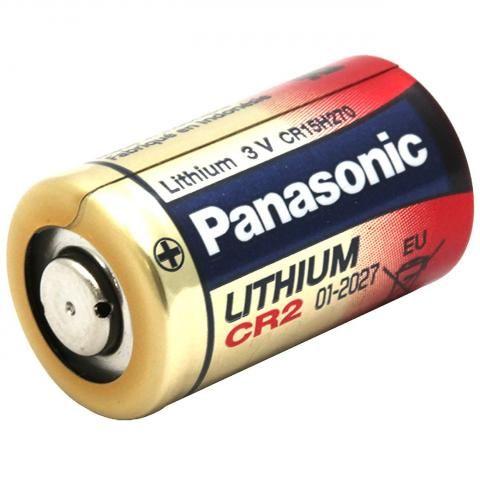 Bushnell Rangefinder Panasonic CR2 Lithium Battery