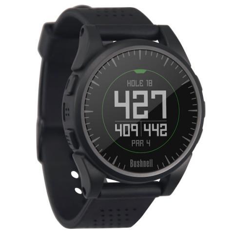 Bushnell Neo Excel GPS Golf Watch Black