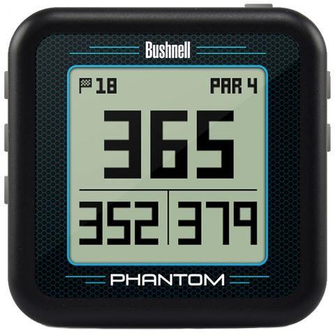 Bushnell Phantom Golf GPS Black