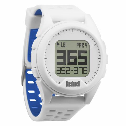 Bushnell Neo iON GPS Golf Watch