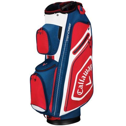 Callaway 2019 Chev Org Golf Cart Bag