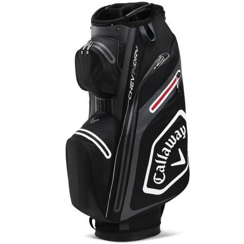 Callaway Chev Dry 14 Waterproof Golf Cart Bag
