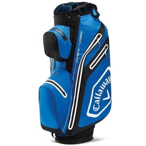 Callaway 2020 Chev Dry 14 Waterproof Golf Cart Bag