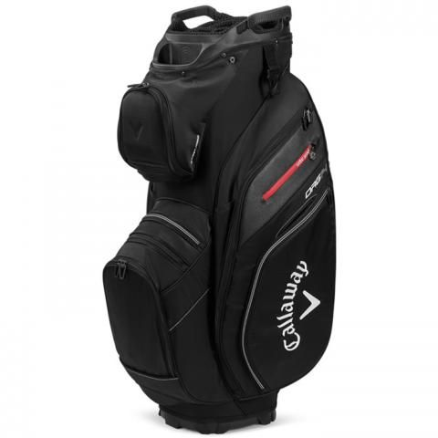 Callaway Org 14 Golf Cart Bag Black/White