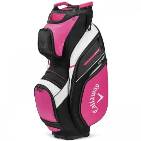 Callaway Org 14 Golf Cart Bag Pink/Black